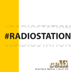 #Radiostation