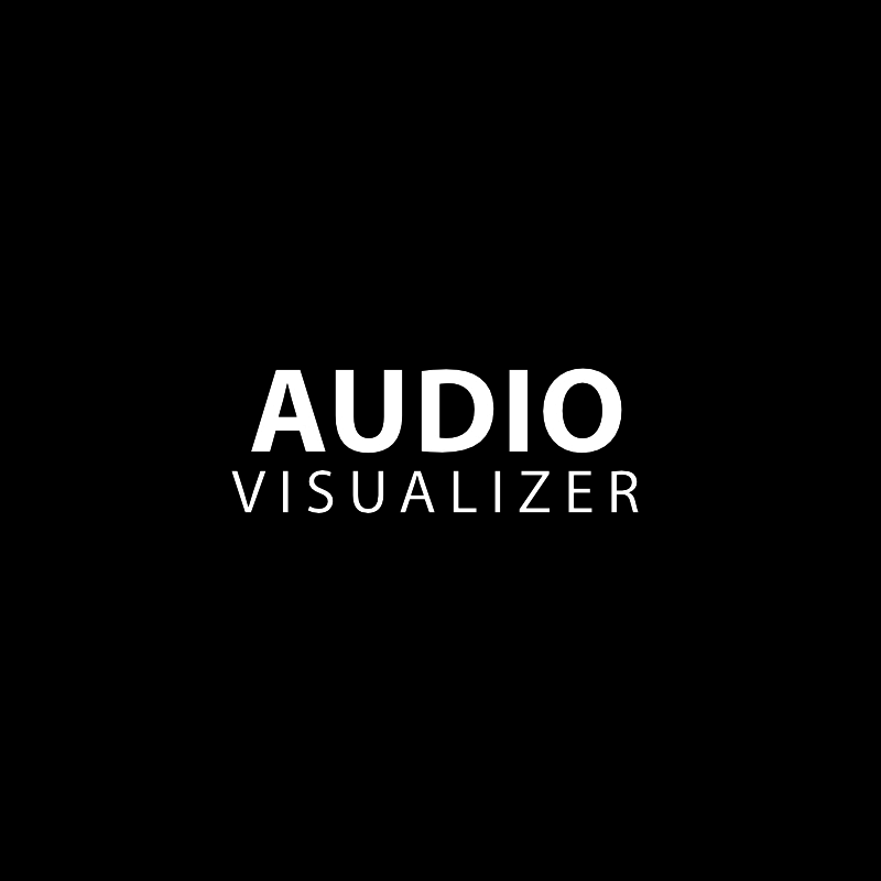 Audiovisualizer