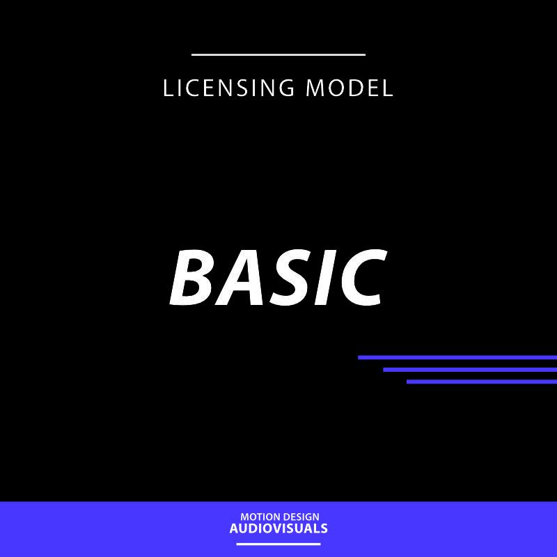 Basic License