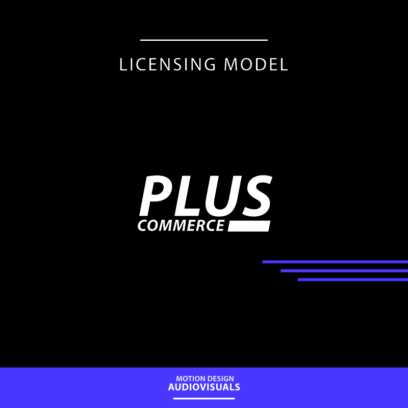 Upgrade Plus Commerce License
