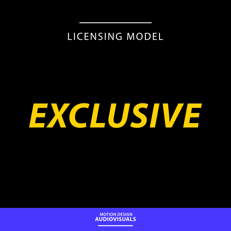 Upgrade Exclusive License
