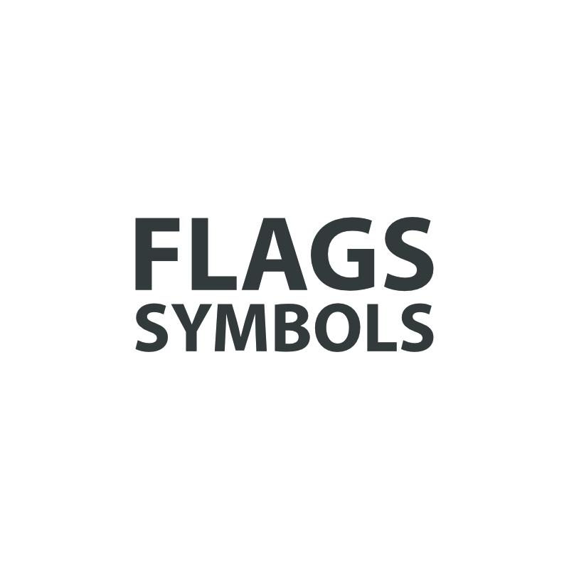 Flags & Symbols