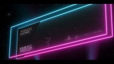 Rev2-005 | Neon Lights Screen | NoNameArtz