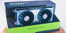 Hardware   NVIDIA GeForce RTX 2060 Super Founders Edition   Product Photography