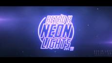 S5-EP01 | Neon Lights V3 x Retro | NoNameArtz