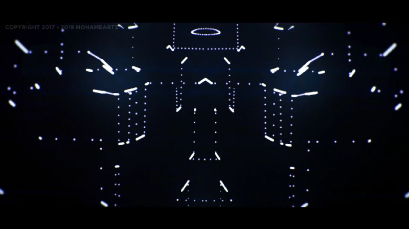 S6-EP02 | Abstract Form x Neon | NoNameArtz
