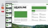 Brochure Inner Page Design | Mediadesign